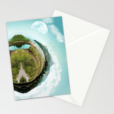 Nano Isle Stationery Cards