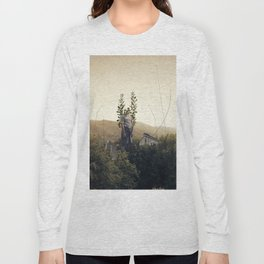 Forest Angel Long Sleeve T-shirt