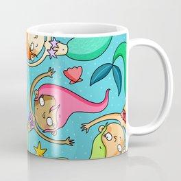 Mer-mazing! Coffee Mug