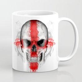 To The Core Collection: England Coffee Mug