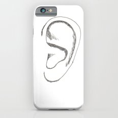 an earful Slim Case iPhone 6s