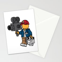 Director's Cut Stationery Cards