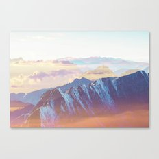 Sunshine Glory #society6 #decor #buyart Canvas Print