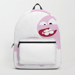 Pal-TreBill Backpack