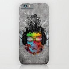 Rebel music Slim Case iPhone 6s
