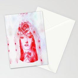 Delta of Venus no 5 Stationery Cards