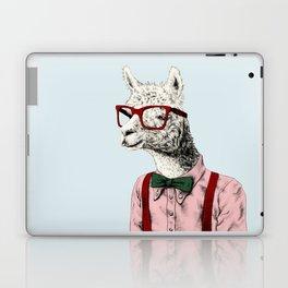 Buddy The Llama Laptop & iPad Skin