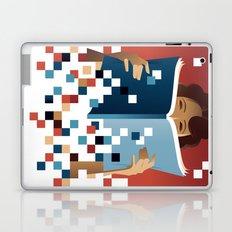 Print to Pixels Laptop & iPad Skin