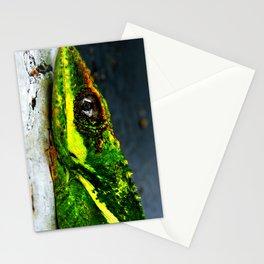 Green Gazer Stationery Cards