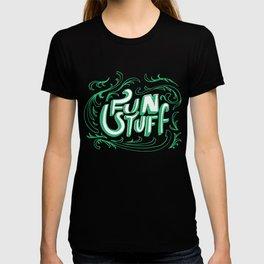 Fun Stuff T-shirt