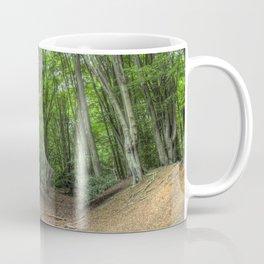 Bronze Age Fortification Coffee Mug