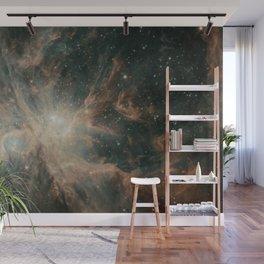 Orion Nebula Stars Wall Mural