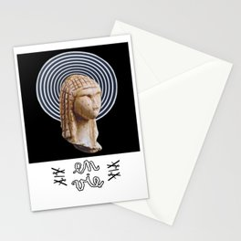 GodMother Stationery Cards