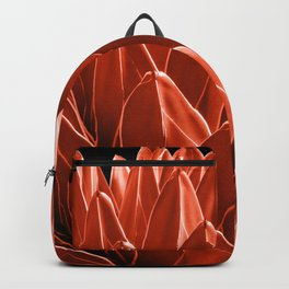 Agave Chic #4 #succulent #decor #art #society6 Backpack