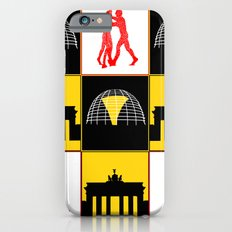 Berlin iPhone 6s Slim Case