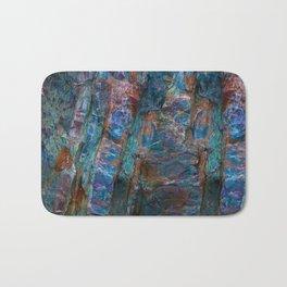 Minerals #2 Bath Mat