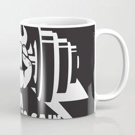 No pain,no gain Coffee Mug