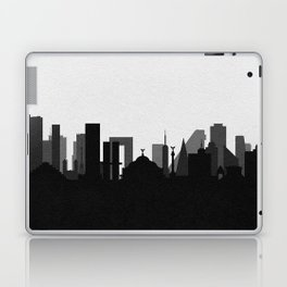 City Skylines: Mexico Laptop & iPad Skin