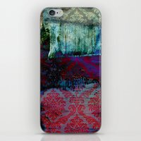 ethnic iPhone & iPod Skins featuring Ethnic by haroulita