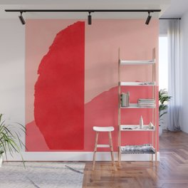 Colores V Wall Mural