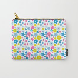 I'm in the garden Carry-All Pouch