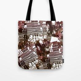 TYPE_04 Tote Bag
