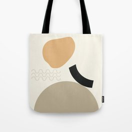 // Shape study #24 Tote Bag