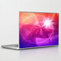 destiny Laptop & iPad Skins featuring Destiny by Geni