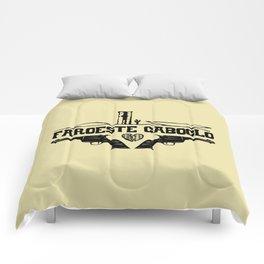 Faroeste Caboclo Comforters