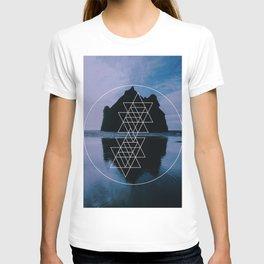 GEOMATRIX 1 T-shirt