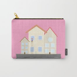 Window Washer Carry-All Pouch