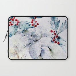 Merry Christmas Laptop Sleeve