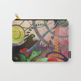 Acid Rock Carry-All Pouch