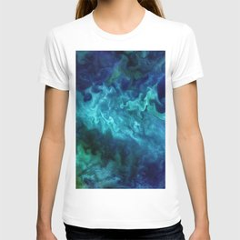 The Art of Nature - Churning in the Chukchi Sea T-shirt