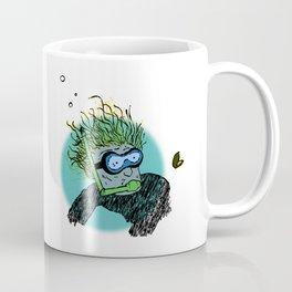 Hugo Lasavanne Coffee Mug