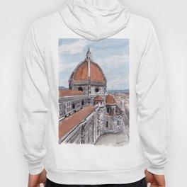 The Duomo-Florence Hoody