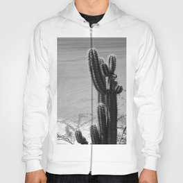 Tropical Cactus Ocean Beach Vibes #3 #tropical #wall #art #society6 Hoody