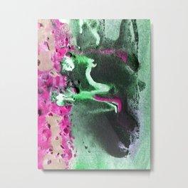 Träumerei Nr.6 Metal Print