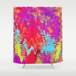 Sweet 90 Shower Curtain