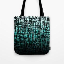 Hatch Tote Bag