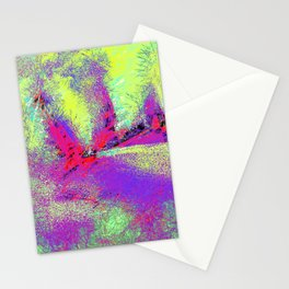 Ruins Stationery Cards