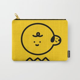 Charloopy Carry-All Pouch