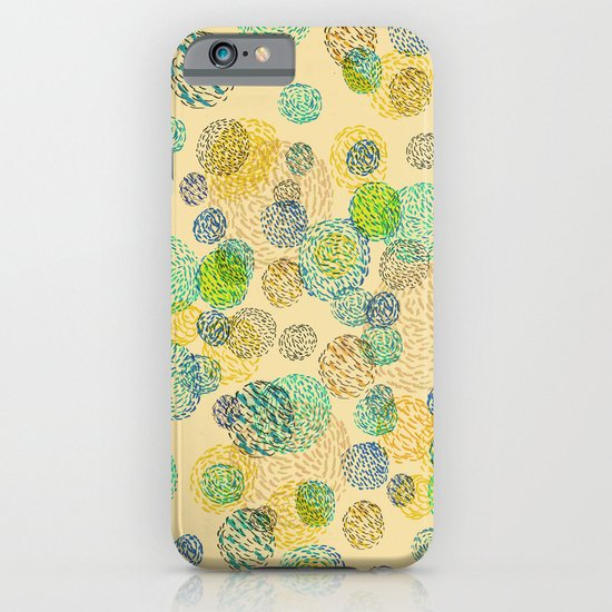Far away galaxies iPhone & iPod Case