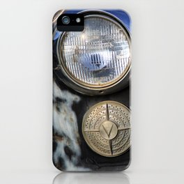 The Cadillac iPhone Case