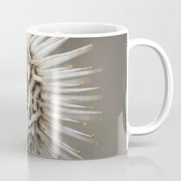 Fall Flower Coffee Mug