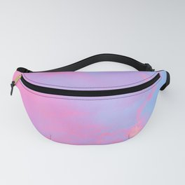 Head in the Candy Clouds Fanny Pack