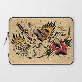 Flash sb Laptop Sleeve