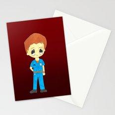 MiniToni Stationery Cards