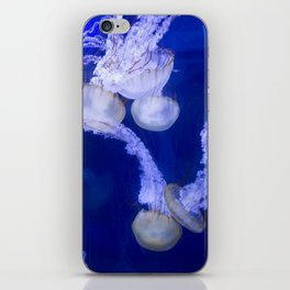 Nettles iPhone Skin