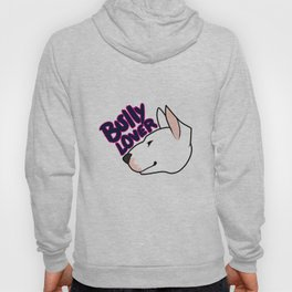 Support Bullies Hoody